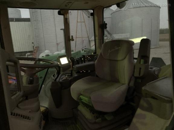 2010 John Deere 6430 Premium-3