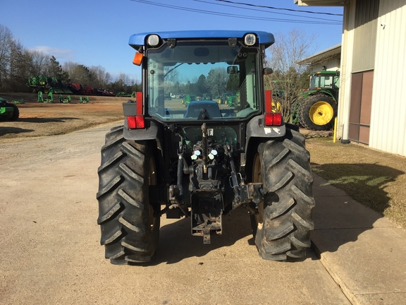 2008 New Holland T4050 Image 12