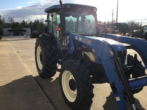 2008 New Holland T4050 Image 14