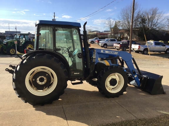 2008 New Holland T4050 Image 19