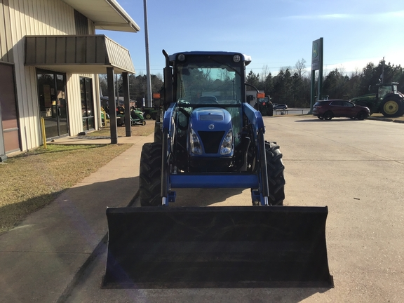 2008 New Holland T4050 Image 21