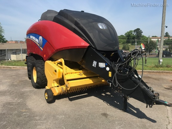 2013 New Holland 330
