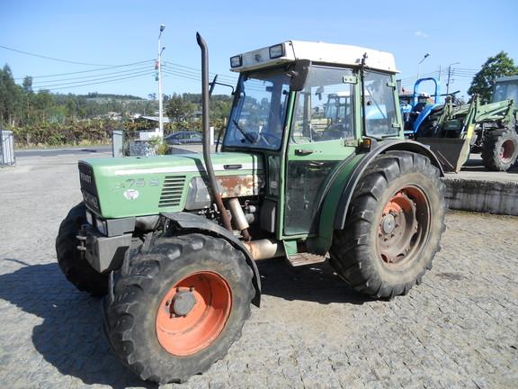 Fendt Farmer 275 S