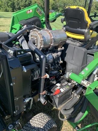 Photo of 2018 John Deere 1600 Series III