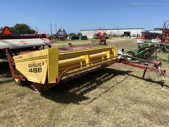 2003 New Holland 488 Image 1