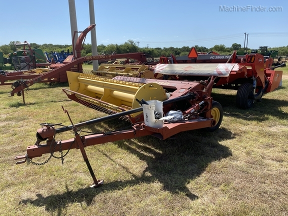 2003 New Holland 488 Image 2