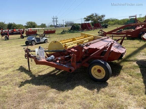 2003 New Holland 488 Image 5