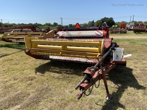 2003 New Holland 488 Image 6