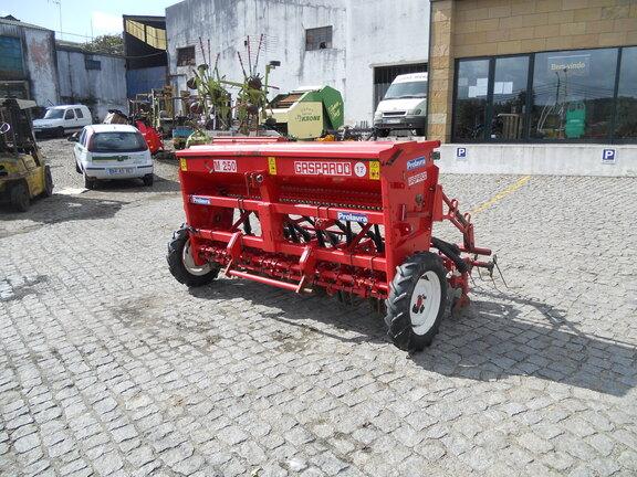 Gaspardo Gaspardo M250