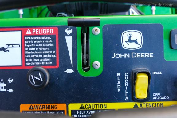 2017 John Deere 648R-7