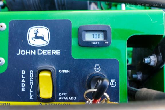 2017 John Deere 648R-8