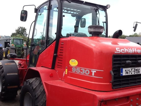 Schaeffer 9530 T