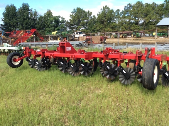 Shop Bilt Shortline 6 Row ripper bedder