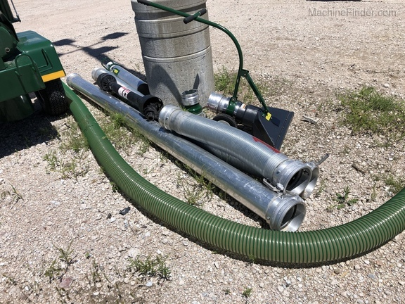 Green Line Equipment - Conveyair ULTIMA 62 2019