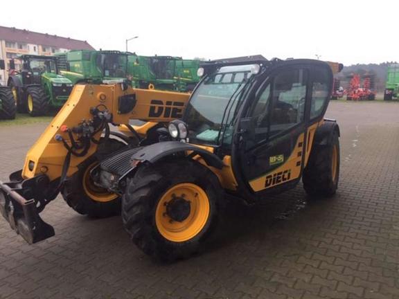 Other AGRI FARMER 28.7VS