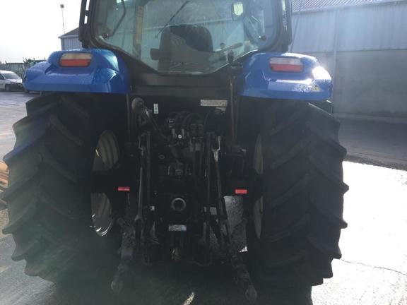 New Holland 6010