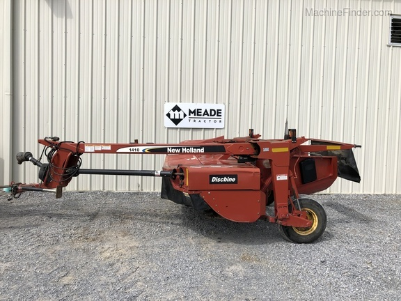 2006 New Holland 1410