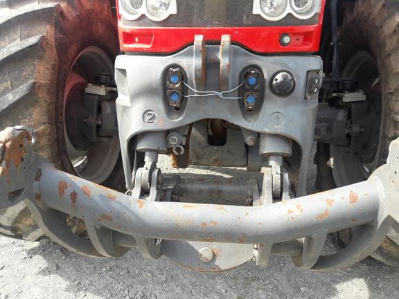 Massey Ferguson 8670 DYNA VT