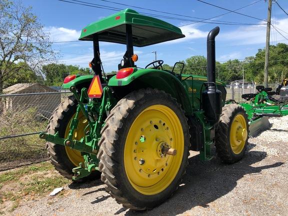 Pre-Owned John Deere 6155M in Plant City, FL Photo 3