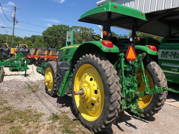 Pre-Owned John Deere 6155M in Plant City, FL Photo 2