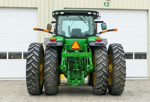 2013 John Deere 7260R-3