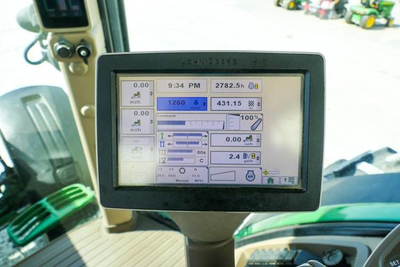 2013 John Deere 7260R-13