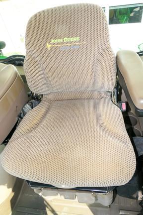 2013 John Deere 7260R-11