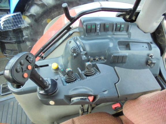 McCormick XTX 215 Xtra Speed