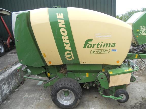 Krone FORTIMA V1500