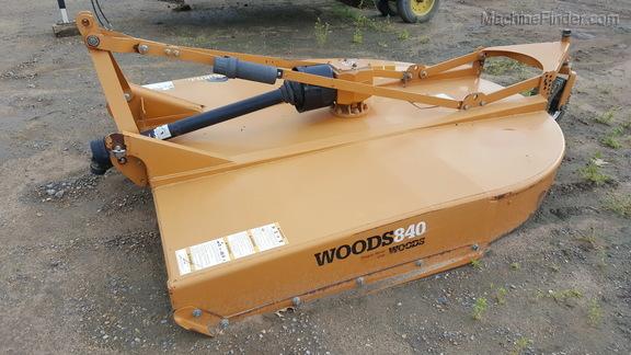 Woods BB840