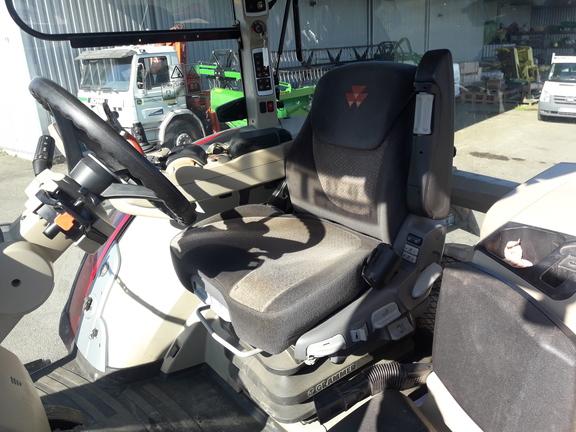 Massey Ferguson 8730 DYNA VT