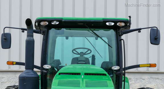 2011 John Deere 8235R-9