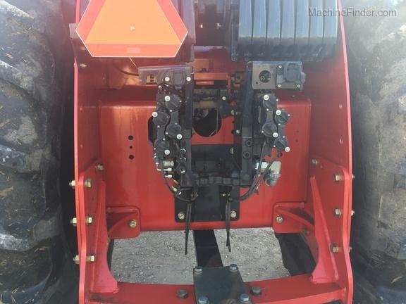 Case IH 550
