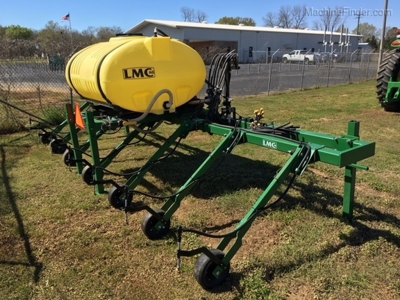 2015 LMC 6 ROW SPRAYER
