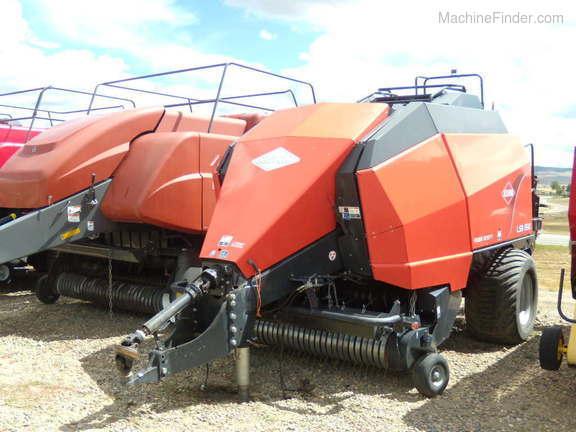 2013 Kuhn LSB-890