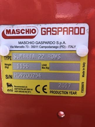 Maschio S.Maria 300