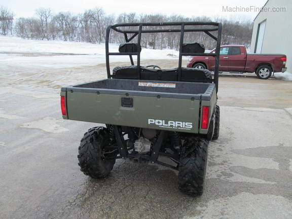2007 Polaris RANGER XP700