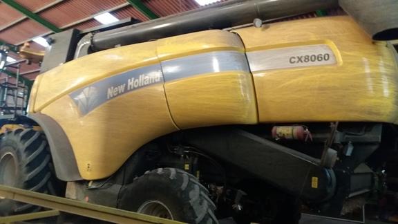 New Holland CX8060