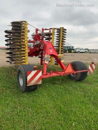 2015 Pottinger 4001