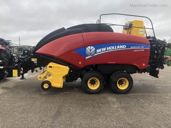 New Holland 330