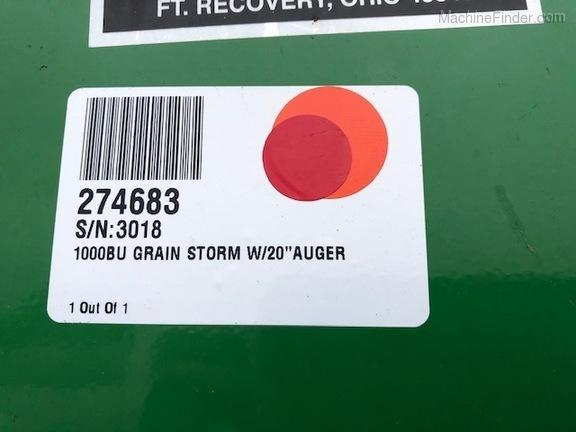 Photo of 2013 J&M 1000 Grain Storm
