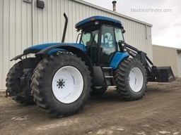 2000 New Holland TV140