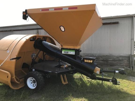 Koyker 1050HF Grain Bagger