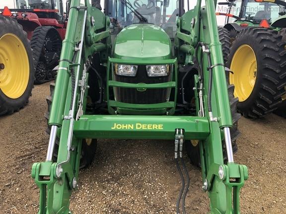 John Deere 5115R