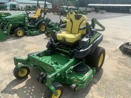 Used Zero Turn Mowers For Sale | TriGreen Equipment
