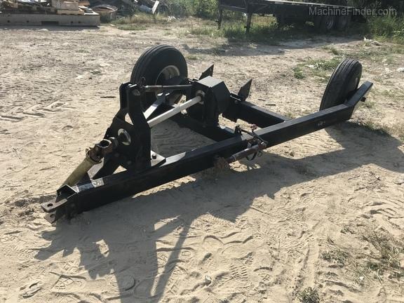 LMC LMC Caddy - Hay Mowers Pull Type - Stephenville, TX