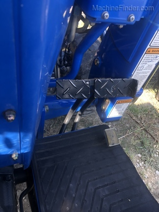 2006 New Holland TC-30