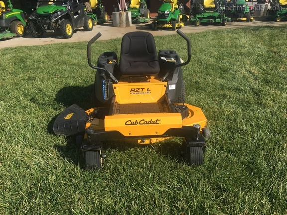Photo of 2015 Cub Cadet RZT L54 KH