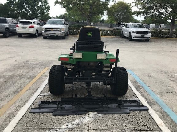 Pre-Owned John Deere 1200H in Boynton Beach, FL Photo 2
