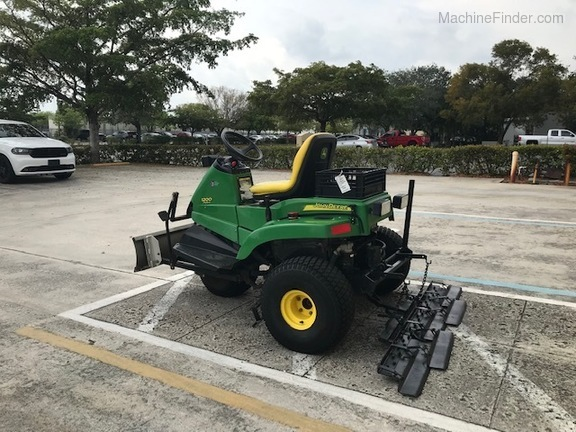 Pre-Owned John Deere 1200H in Boynton Beach, FL Photo 1